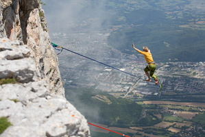 Highline Vercors