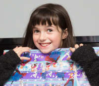 8 ans Emma